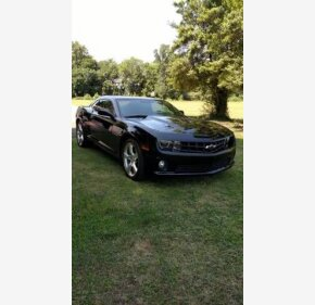 2010 Chevrolet Camaro SS for sale 101341349