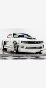 2010 Chevrolet Camaro for sale 101345229