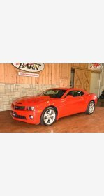 2010 Chevrolet Camaro for sale 101370096