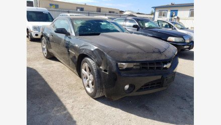 2010 Chevrolet Camaro LT Coupe for sale 101382374