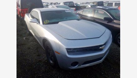 2010 Chevrolet Camaro LS Coupe for sale 101383090