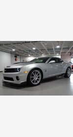 2010 Chevrolet Camaro SS Coupe for sale 101384339