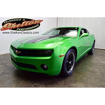 2010 Chevrolet Camaro for sale 101413420