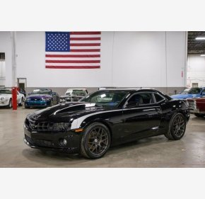 2010 Chevrolet Camaro for sale 101433152