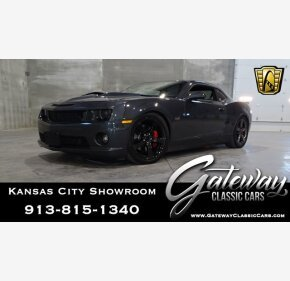 2010 Chevrolet Camaro SS for sale 101456244