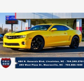 2010 Chevrolet Camaro for sale 101459156