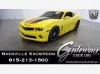 2010 Chevrolet Camaro SS for sale 101460486