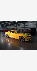 2010 Chevrolet Camaro SS for sale 101471959
