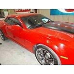 2010 Chevrolet Camaro SS for sale 101586877