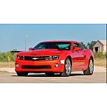 2010 Chevrolet Camaro RS for sale 101587145