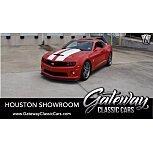 2010 Chevrolet Camaro for sale 101591424