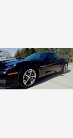 2010 Chevrolet Corvette Grand Sport Coupe for sale 100761005