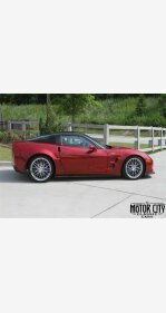2010 Chevrolet Corvette for sale 101170074