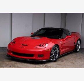 2010 Chevrolet Corvette for sale 101344485