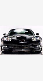 2010 Chevrolet Corvette for sale 101487819
