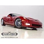2010 Chevrolet Corvette for sale 101568406
