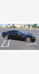 2010 Chevrolet Corvette Z06 Coupe for sale 101053950