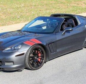 2010 Chevrolet Corvette Grand Sport Coupe for sale 101060506