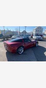 2010 Chevrolet Corvette Grand Sport Coupe for sale 101096610