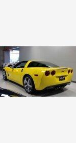2010 Chevrolet Corvette Coupe for sale 101186237
