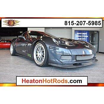 2010 Chevrolet Corvette Grand Sport Coupe for sale 101189208
