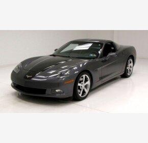 2010 Chevrolet Corvette Coupe for sale 101212842