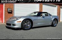 2010 Chevrolet Corvette Grand Sport Coupe for sale 101232315