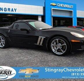 2010 Chevrolet Corvette Grand Sport Convertible for sale 101257944