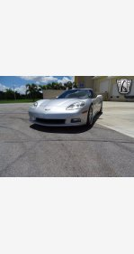 2010 Chevrolet Corvette Coupe for sale 101362466
