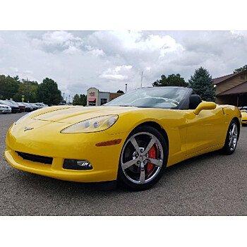 2010 Chevrolet Corvette for sale 101370765