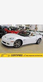 2010 Chevrolet Corvette for sale 101375893