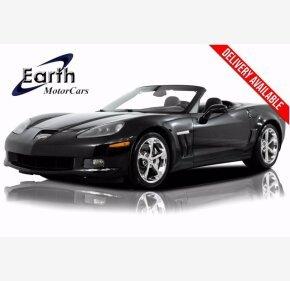 2010 Chevrolet Corvette for sale 101376535