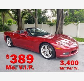 2010 Chevrolet Corvette for sale 101377119
