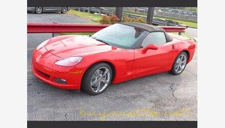 2010 Chevrolet Corvette for sale 101381245