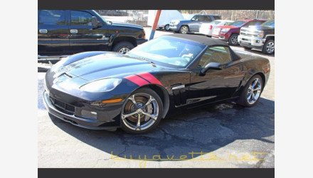 2010 Chevrolet Corvette for sale 101451600