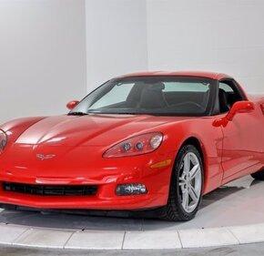 2010 Chevrolet Corvette Coupe for sale 101491581
