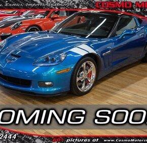 2010 Chevrolet Corvette for sale 101494477