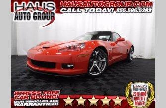 2010 Chevrolet Corvette for sale 101498366
