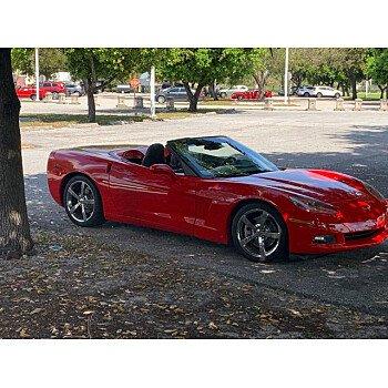 2010 Chevrolet Corvette Convertible for sale 101611752