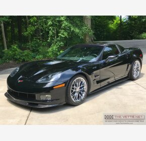 2010 Chevrolet Corvette for sale 101388833