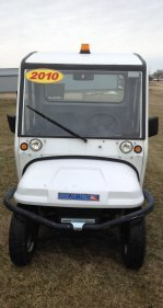 2010 Club Car Precedent for sale 200709894