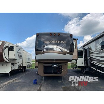 2010 Coachmen Brookstone for sale 300200215