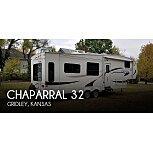 2010 Coachmen Chaparral for sale 300284948