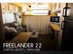 2010 Coachmen Freelander for sale 300329708