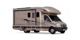 2010 Coachmen Prism M220 specifications