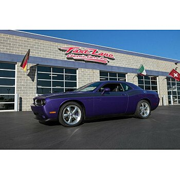 2010 Dodge Challenger R/T for sale 101074801