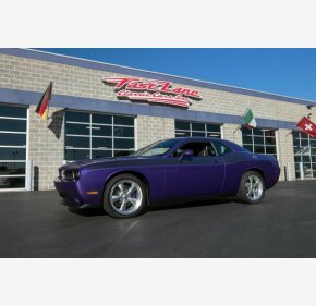 2010 Dodge Challenger R/T for sale 101074801