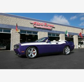 2010 Dodge Challenger SRT8 for sale 101074803