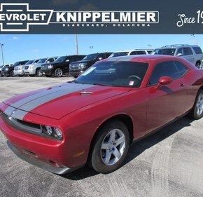 2010 Dodge Challenger SE for sale 101096614