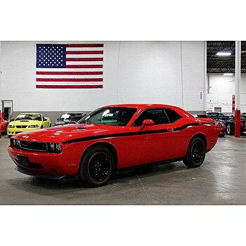 2010 Dodge Challenger SE for sale 101149489